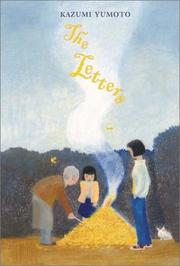 THE LETTERS by Kazumi Yumoto