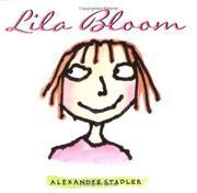 LILA BLOOM by Alexander Stadler