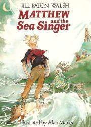 Book Cover for MATTHEW AND THE SEA SINGER
