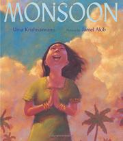 MONSOON by Uma Krishnaswami