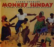 MONKEY SUNDAY by Sanna Stanley