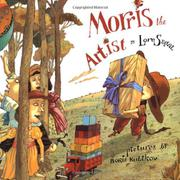 Cover art for MORRIS THE ARTIST