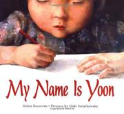 MY NAME IS YOON by Helen Recorvits