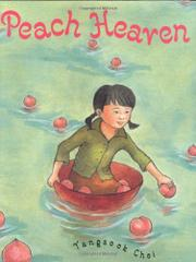 Cover art for PEACH HEAVEN