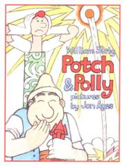 Book Cover for POTCH & POLLY