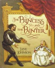 THE PRINCESS AND THE PAINTER by Jane Johnson