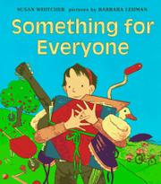 Book Cover for SOMETHING FOR EVERYONE