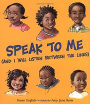 Cover art for SPEAK TO ME