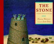 THE STONE by Dianne Hofmeyr