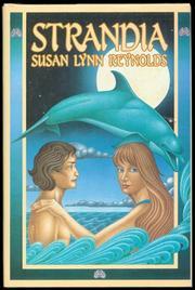 STRANDIA by Susan Lynn Reynolds