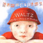 SUMMERTIME WALTZ by Nina Payne
