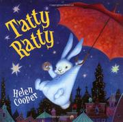 Cover art for TATTY RATTY