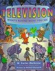 TELEVISION by W. Carter Merbreier