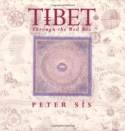 TIBET by Peter Sís