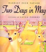 Cover art for TWO DAYS IN MAY