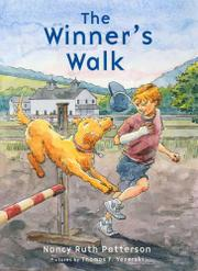 Book Cover for THE WINNER'S WALK