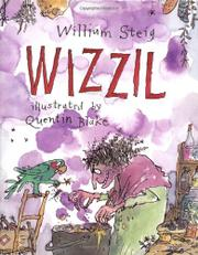 WIZZIL by William Steig