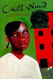 CHILL WIND by Janet MacDonald