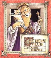 THE LION'S SHARE by Chris Conover