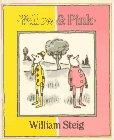 YELLOW AND PINK by William Steig