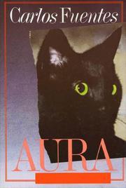 AURA by Carlos Fuentes