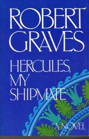 HERCULES, MY SHIPMATE by Robert Graves