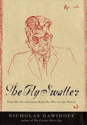 THE FLY SWATTER by Nicholas Dawidoff