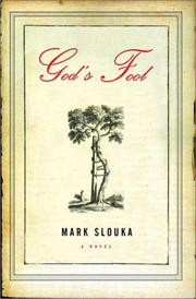GOD'S FOOL by Mark Slouka