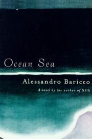 Book Cover for OCEAN SEA
