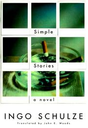 Cover art for SIMPLE STORIES