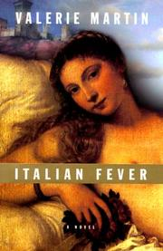 Cover art for ITALIAN FEVER