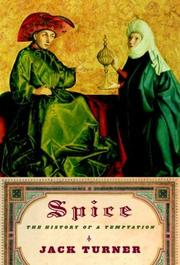 Cover art for SPICE