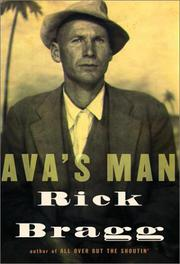 Cover art for AVA'S MAN