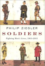 SOLDIERS by Philip Ziegler