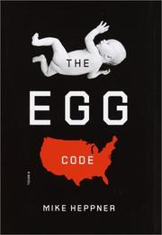 THE EGG CODE by Mike Heppner