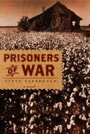 Book Cover for PRISONERS OF WAR
