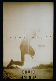 Book Cover for DREAM STUFF