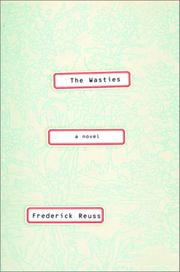 THE WASTIES by Frederick Reuss