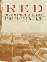 Book Cover for RED