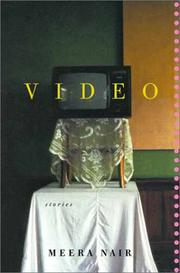 Book Cover for VIDEO