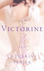 VICTORINE by Catherine Texier