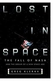 LOST IN SPACE by Greg Klerkx