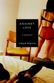 Cover art for AGAINST LOVE