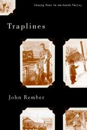 TRAPLINES by John Rember