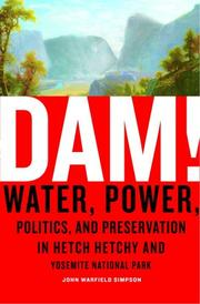 DAM! by John Warfield Simpson