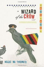 WIZARD OF THE CROW by