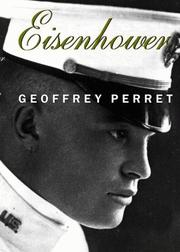 EISENHOWER by Geoffrey Perret