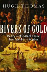 Cover art for RIVERS OF GOLD