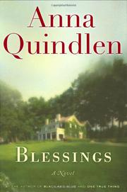 Book Cover for BLESSINGS