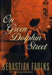Cover art for ON GREEN DOLPHIN STREET
